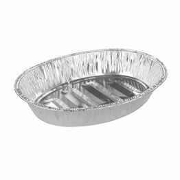 Tala Foil Oval Meat or Turkey Roaster 10A10637