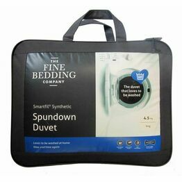 Fine Bedding Duvet Spundown 4.5tog