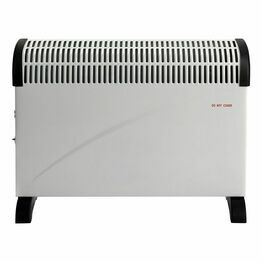 Status Convection Heater CONH-2000W1PKB