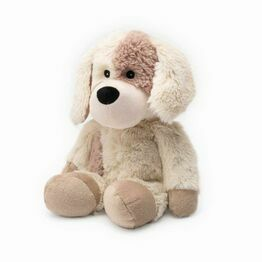 Warmies Cozy Plush Microwavable Toy - Puppy