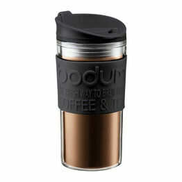 Bodum Travel Mug 350ml Black 11103-01s