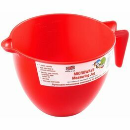 Good2heat Microwave Jug 1.5ltr