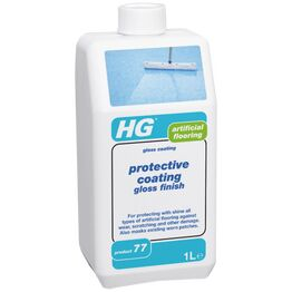 HG Protective Coating Gloss Finish 1Ltr