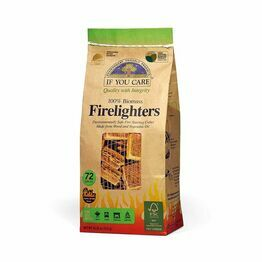 Biomass Firelighters (72pack)