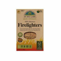 Biomass Firelighters (28pack)