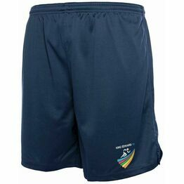 Kevicc Sports Boys Shorts