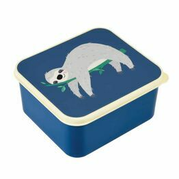 BPA Free Lunch Box Sydney the Sloth 28501