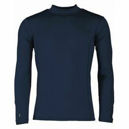 Kevicc Sports Thermal Baselayer Navy Blue