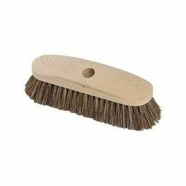 Hillbrush Deck Scrub D93WW