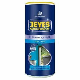 Jeyes Freshbin Powder Cool Linen