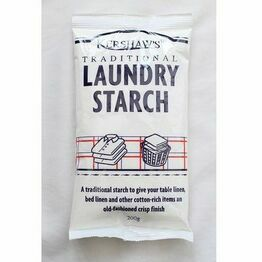 Kershaws Traditional Laundry Starch 200g