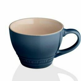 Le Creuset Ink Blue Grand Mug 400ml
