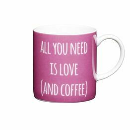Espresso Coffee Mug Porcelain 80ml - All You Need