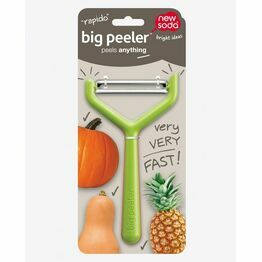 Big Peeler - Peels anything