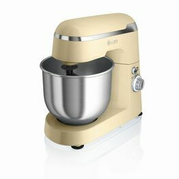 Swan Retro Stand Mixer Cream