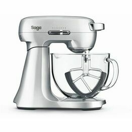 Sage by Heston Blumenthal Scraper Stand Mixer  BEM430UK