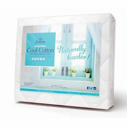Fogarty Cool Cotton Mattress Protector
