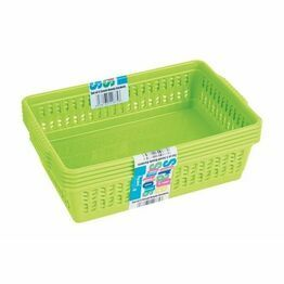 Wham Small Handy Baskets (5) 11875