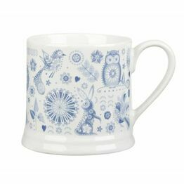 Churchill China Penzance Midi Elm Mug 300ml