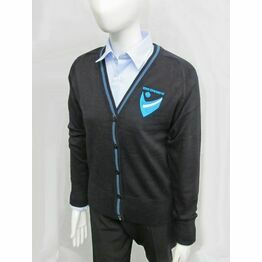 Kevicc College Cardigan