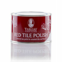 Tableau Red Tile Polish 250ml