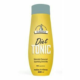 SodaStream Classic Diet Tonic 440ml