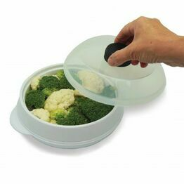 Neat Ideas Microwave Steamer