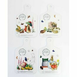 Peter Rabbit Classic Mini Chopping Board