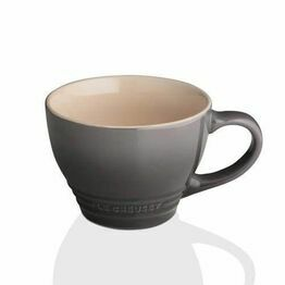 Le Creuset Flint Grand Mug 400ml