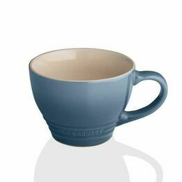 Le Creuset Marine Grand Mug 400ml