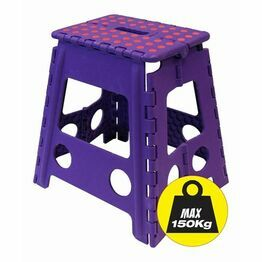 Wham Folding Stepstool Tall 20141