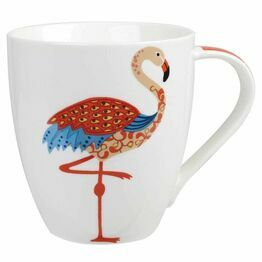 Couture Crush Mug Flamingo COUT01151