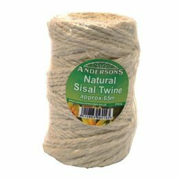 Andersons Natural Sisal String Twine 226g