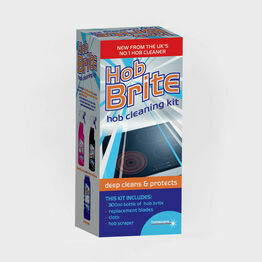 Hob Brite Ceramic Hob Cleaning Kit