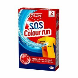 Dylon SOS Colour Run Remover