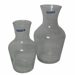 Luminarc Glass Water Carafe