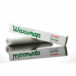 Wax Wrap Roll