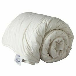 Synthetic filled duvet 4.5 Tog by Nature & Discovery