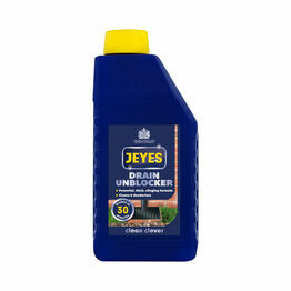 Jeyes Drain Unblocker 500ml