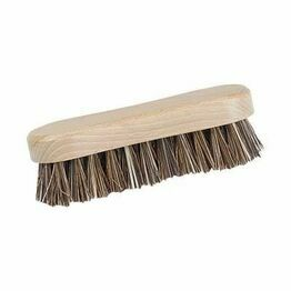 Hillbrush Finest Stiff 159mm Laundry Brush