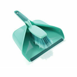 Leifheit Hand Sweeper Dustpan and Brush 41410