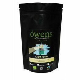 Owens Coffee The Light Room Beans 227g