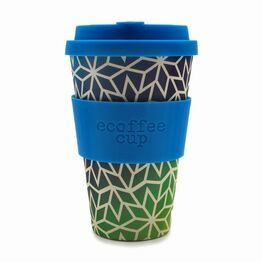 Ecoffee Cup Reusable Travel Cup Stargate 400ml