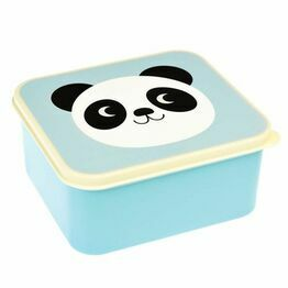 BPA Free Lunch Box Miko the Panda 27868