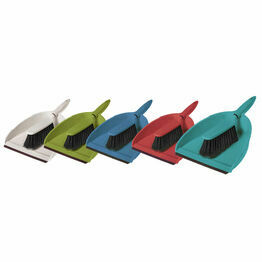 Greener Cleaner Dustpan & Brush