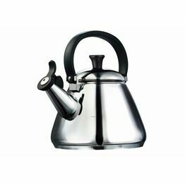 Le Creuset Stainless Steel Kone Stove Top Kettle 1.6ltr