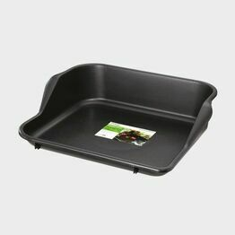 Stewart Potting Tray Black 64.5cm
