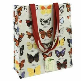 Recycled Shopping Bag Butterfly Design 26576