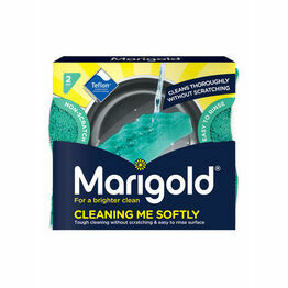 Marigold Cleaning Me Softly Non-Scratch Scourer