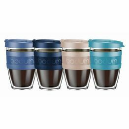 Bodum Joycup Travel Mug 0.3ltr 2018 Colours